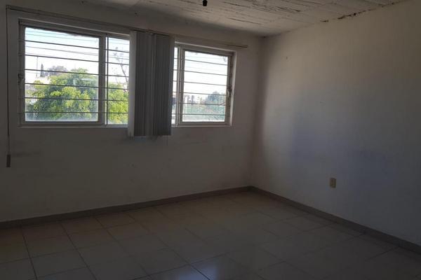 Foto de edificio en venta en avenida rep. federal sur , santa martha acatitla, iztapalapa, df / cdmx, 12359534 No. 05