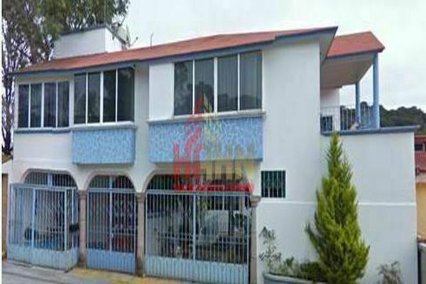 Foto de casa en venta en avenida residencial chiluca , residencial campestre chiluca, atizapán de zaragoza, méxico, 0 No. 04