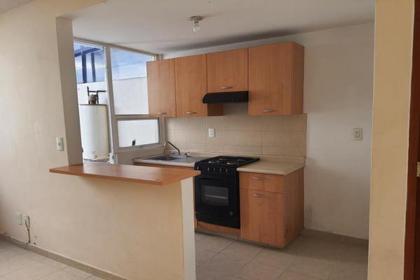 Foto de casa en renta en avenida residencial del parque 1070, del parque residencial, el marqués, querétaro, 0 No. 04