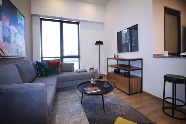 Foto de departamento en venta en avenida residencial del parque , residencial el parque, el marqués, querétaro, 14022641 No. 07