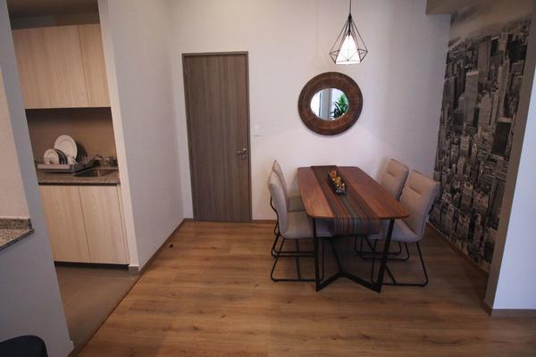 Foto de departamento en venta en avenida residencial del parque , residencial el parque, el marqués, querétaro, 14022641 No. 08