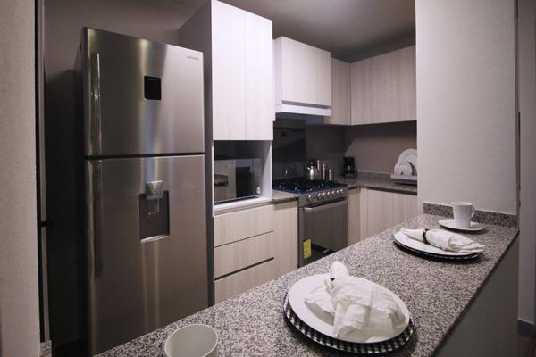 Foto de departamento en venta en avenida residencial del parque , residencial el parque, el marqués, querétaro, 14022641 No. 09