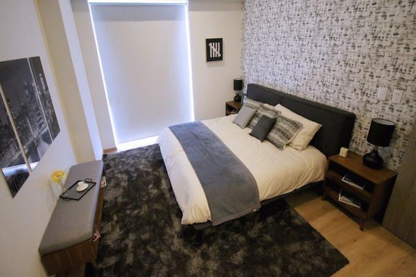 Foto de departamento en venta en avenida residencial del parque , residencial el parque, el marqués, querétaro, 14022641 No. 13