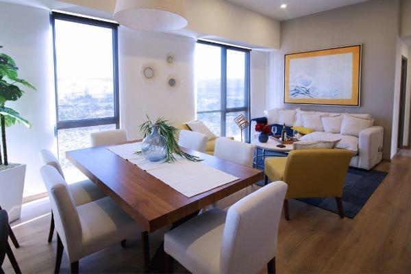 Foto de departamento en venta en avenida residencial del parque , residencial el parque, el marqués, querétaro, 14022645 No. 08