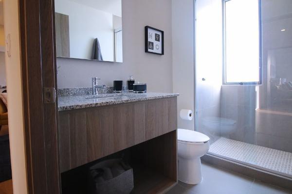 Foto de departamento en venta en avenida residencial del parque , residencial el parque, el marqués, querétaro, 14022645 No. 09