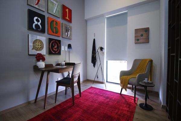Foto de departamento en venta en avenida residencial del parque , residencial el parque, el marqués, querétaro, 14022753 No. 11