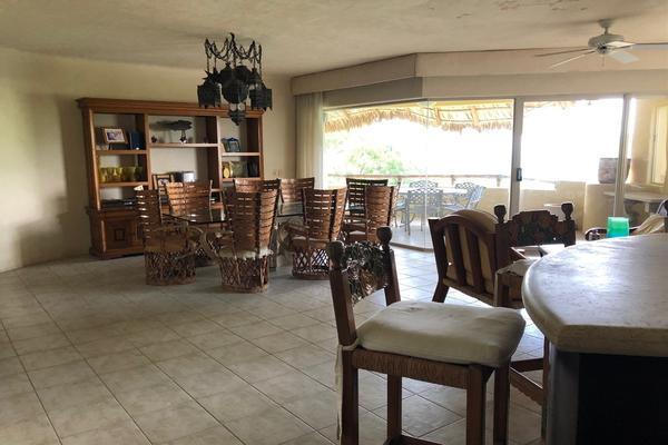 Foto de departamento en renta en avenida revolcadero , villas diamante ii, acapulco de juárez, guerrero, 0 No. 01