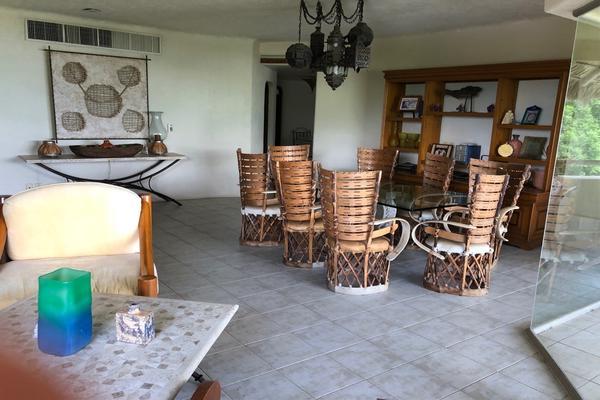 Foto de departamento en renta en avenida revolcadero , villas diamante ii, acapulco de juárez, guerrero, 0 No. 12