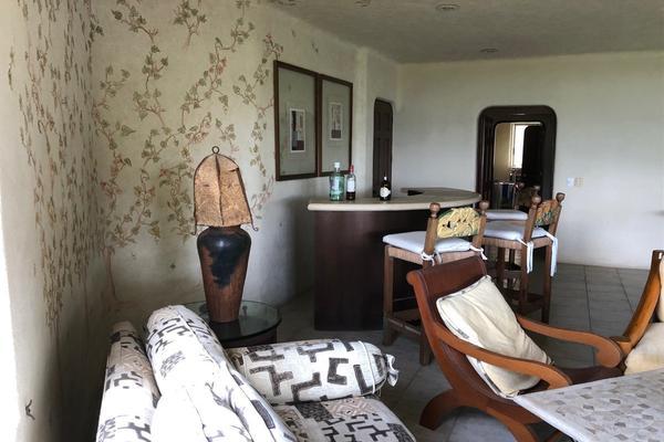 Foto de departamento en renta en avenida revolcadero , villas diamante ii, acapulco de juárez, guerrero, 0 No. 15