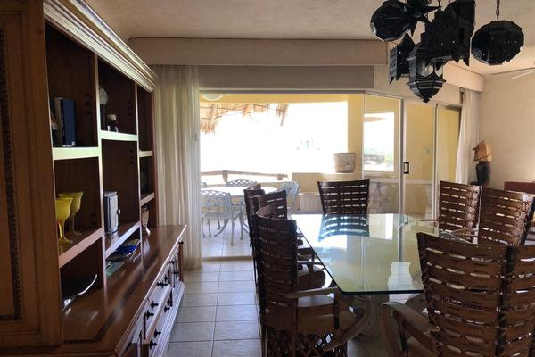Foto de departamento en renta en avenida revolcadero , villas diamante ii, acapulco de juárez, guerrero, 0 No. 17