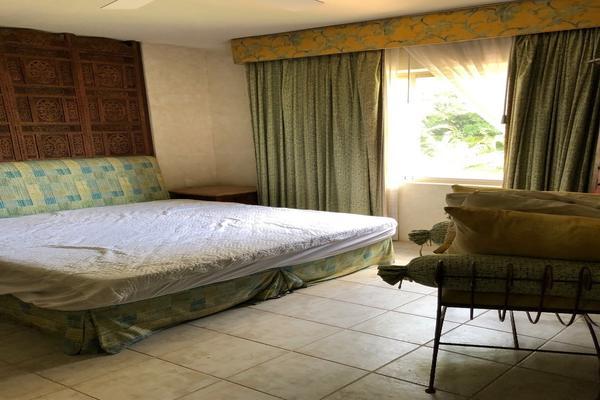 Foto de departamento en renta en avenida revolcadero , villas diamante ii, acapulco de juárez, guerrero, 0 No. 37
