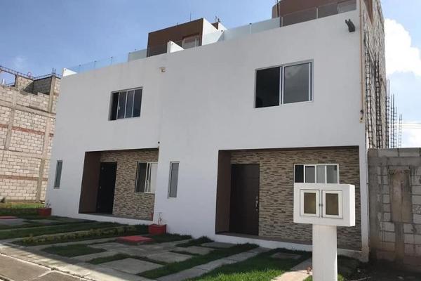 Foto de casa en venta en avenida revolucion 1, villas del alto, cuautlancingo, puebla, 10084375 No. 03
