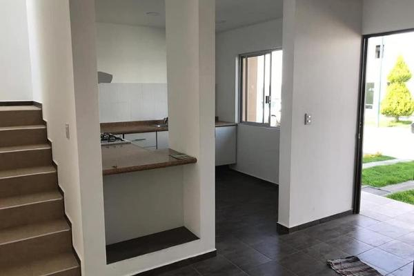 Foto de casa en venta en avenida revolucion 1, villas del alto, cuautlancingo, puebla, 10084375 No. 12