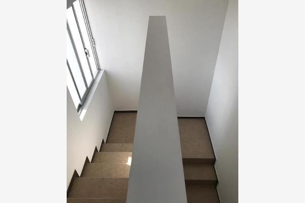 Foto de casa en venta en avenida revolucion 1, villas del alto, cuautlancingo, puebla, 10084375 No. 16