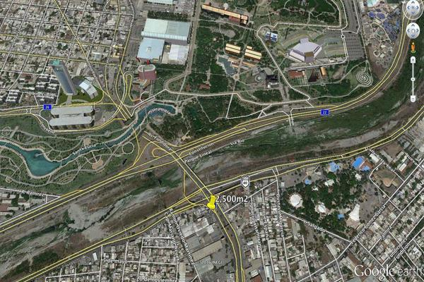 Foto de terreno habitacional en venta en avenida revolución 100 , buenos aires, monterrey, nuevo león, 14910676 No. 04
