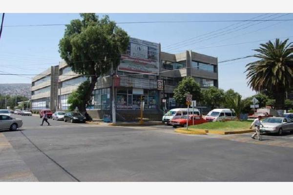 Foto de edificio en venta en avenida revolución 1101, revolución, pachuca de soto, hidalgo, 10203895 No. 01