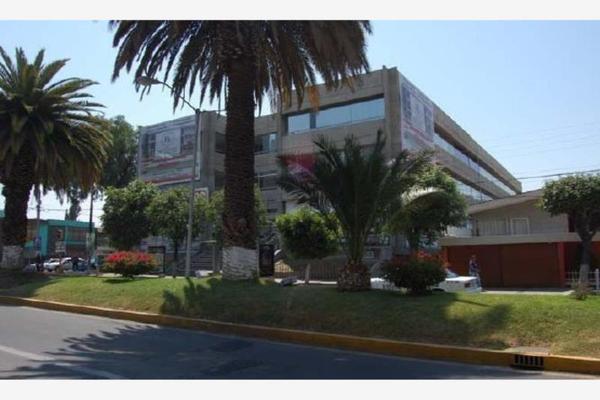 Foto de edificio en venta en avenida revolución 1101, revolución, pachuca de soto, hidalgo, 10203895 No. 02