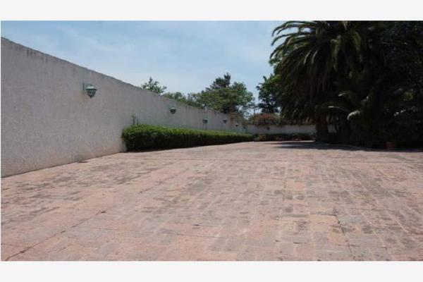 Foto de edificio en venta en avenida revolución 1101, revolución, pachuca de soto, hidalgo, 10203895 No. 04