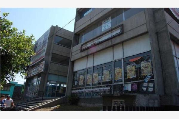 Foto de edificio en venta en avenida revolución 1101, revolución, pachuca de soto, hidalgo, 10203895 No. 05