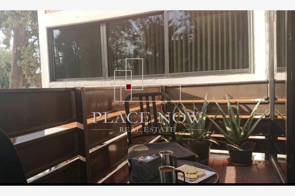 Foto de departamento en venta en avenida revolución 1546, guadalupe inn, álvaro obregón, df / cdmx, 15244036 No. 18