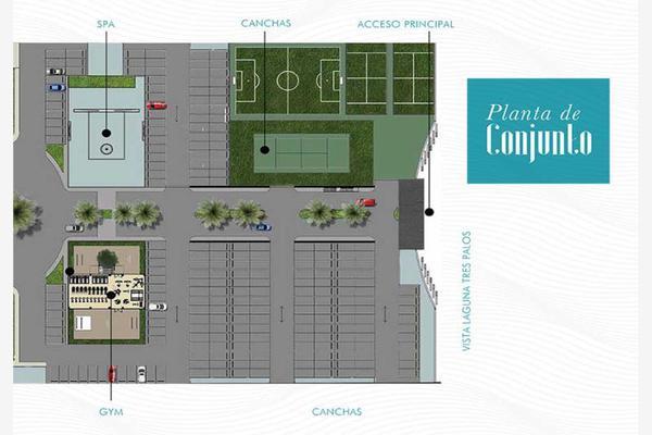 Foto de departamento en venta en avenida revolución 214 avento, plan de los amates, acapulco de juárez, guerrero, 7147449 No. 40