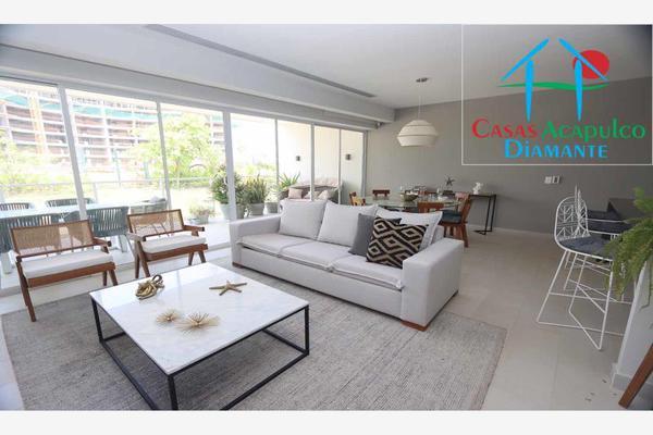 Foto de departamento en venta en avenida revolución 214 avento, plan de los amates, acapulco de juárez, guerrero, 7148684 No. 08