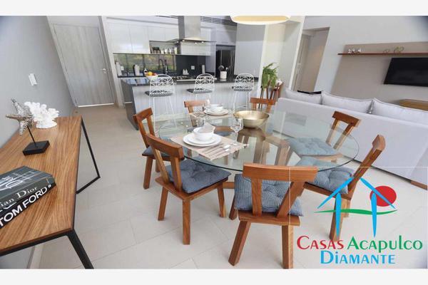 Foto de departamento en venta en avenida revolución 214 avento, plan de los amates, acapulco de juárez, guerrero, 7148684 No. 11