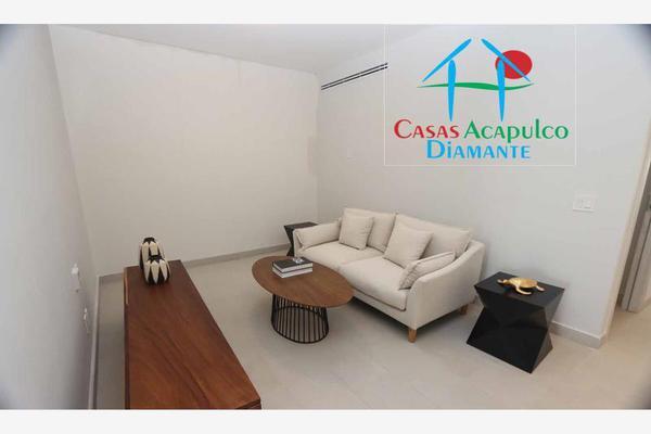 Foto de departamento en venta en avenida revolución 214 avento, plan de los amates, acapulco de juárez, guerrero, 7148684 No. 14