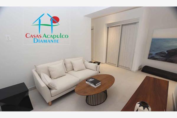 Foto de departamento en venta en avenida revolución 214 avento, plan de los amates, acapulco de juárez, guerrero, 7148684 No. 15