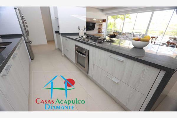 Foto de departamento en venta en avenida revolución 214 avento, plan de los amates, acapulco de juárez, guerrero, 7148684 No. 20