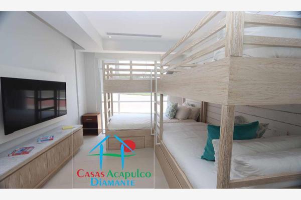 Foto de departamento en venta en avenida revolución 214 avento, plan de los amates, acapulco de juárez, guerrero, 7148684 No. 23