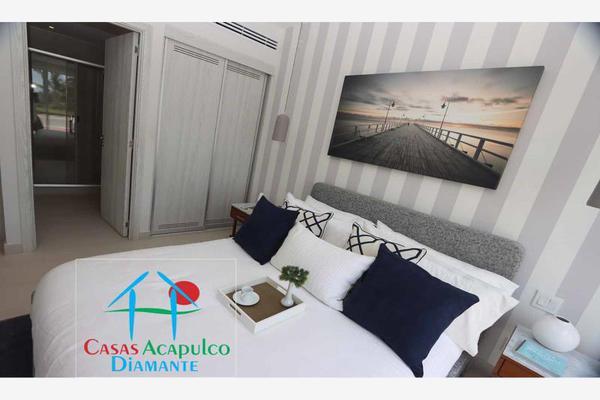 Foto de departamento en venta en avenida revolución 214 avento, plan de los amates, acapulco de juárez, guerrero, 7148684 No. 27