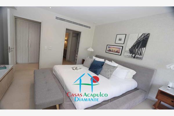 Foto de departamento en venta en avenida revolución 214 avento, plan de los amates, acapulco de juárez, guerrero, 7148684 No. 30