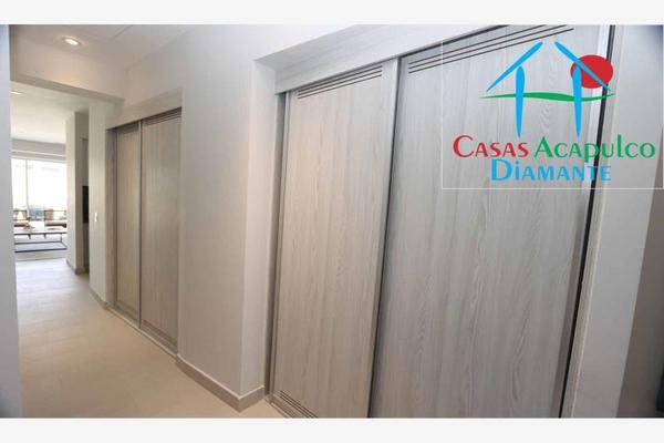 Foto de departamento en venta en avenida revolución 214 avento, plan de los amates, acapulco de juárez, guerrero, 7148684 No. 34