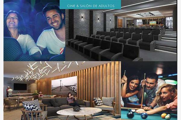 Foto de departamento en venta en avenida revolución 214 avento, plan de los amates, acapulco de juárez, guerrero, 7148684 No. 40