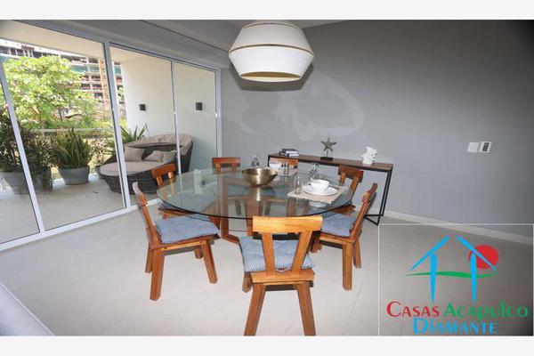 Foto de departamento en venta en avenida revolución 214 avento, plan de los amates, acapulco de juárez, guerrero, 7157727 No. 23