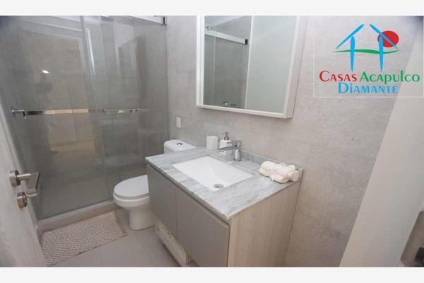Foto de departamento en venta en avenida revolución 214 avento, plan de los amates, acapulco de juárez, guerrero, 7157727 No. 29