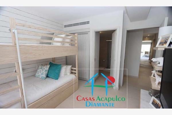 Foto de departamento en venta en avenida revolución 214 avento, plan de los amates, acapulco de juárez, guerrero, 7157727 No. 36