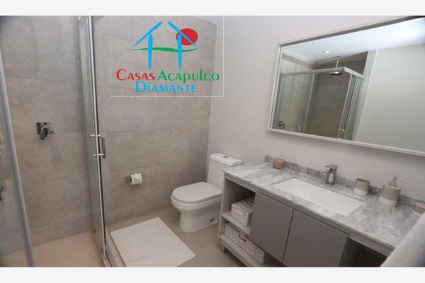 Foto de departamento en venta en avenida revolución 214 avento, plan de los amates, acapulco de juárez, guerrero, 7157727 No. 41