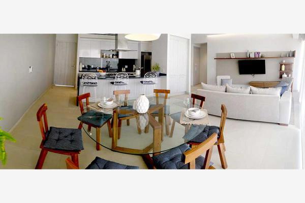 Foto de departamento en venta en avenida revolución 214 avento, plan de los amates, acapulco de juárez, guerrero, 7159174 No. 04