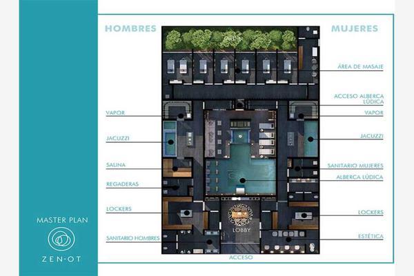 Foto de departamento en venta en avenida revolución 214 avento, plan de los amates, acapulco de juárez, guerrero, 7159174 No. 33