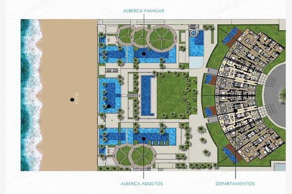 Foto de departamento en venta en avenida revolución 214 avento, plan de los amates, acapulco de juárez, guerrero, 7159174 No. 40