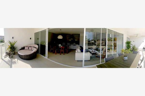 Foto de departamento en venta en avenida revolución 214 avento, plan de los amates, acapulco de juárez, guerrero, 7159357 No. 01
