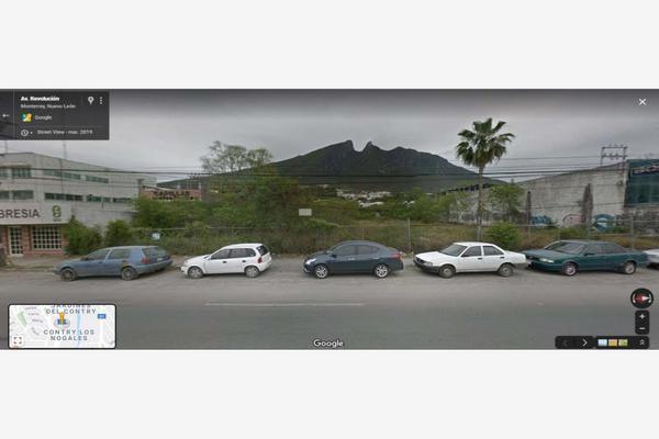 Foto de terreno comercial en venta en avenida revolución 223, contry, monterrey, nuevo león, 13694653 No. 02