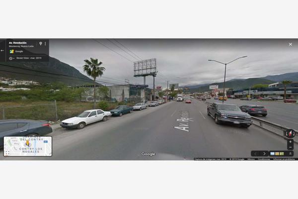 Foto de terreno comercial en venta en avenida revolución 223, contry, monterrey, nuevo león, 13694653 No. 03