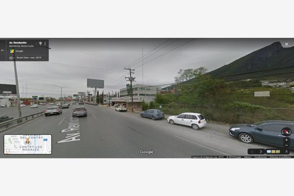 Foto de terreno comercial en venta en avenida revolución 223, contry, monterrey, nuevo león, 13694653 No. 04