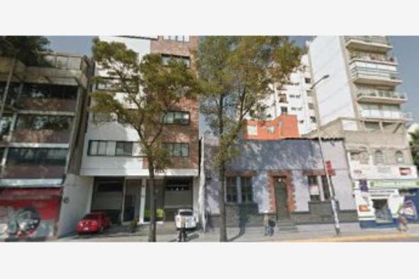 Foto de departamento en venta en avenida revolucion 405, 8 de agosto, benito juárez, df / cdmx, 3535022 No. 01