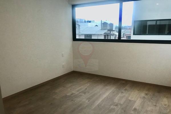Foto de departamento en venta en avenida revolucion 442, san pedro de los pinos, álvaro obregón, df / cdmx, 0 No. 04