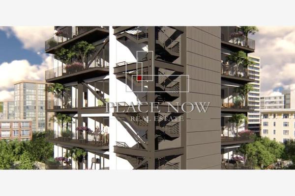 Foto de departamento en venta en avenida revolución 507, guadalupe inn, álvaro obregón, df / cdmx, 15244011 No. 02