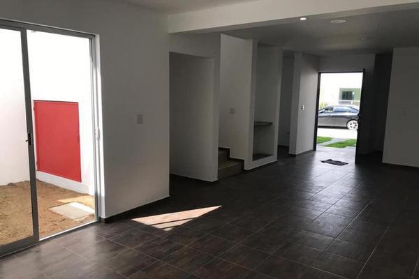 Foto de casa en venta en avenida revolucion 79, chautenco, cuautlancingo, puebla, 10084375 No. 02